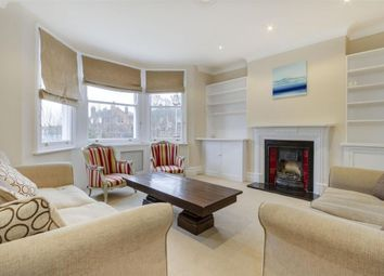 Thumbnail 3 bed flat for sale in Bonneville Gardens, London