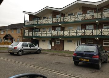 Thumbnail 2 bed flat to rent in Bilberry Way, Clifton