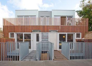 Thumbnail 4 bedroom semi-detached house to rent in Albert Way, Peckham, London