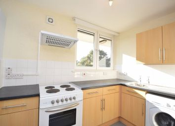 Thumbnail 1 bed flat to rent in Hilborough Court, Haggerston, Hackney