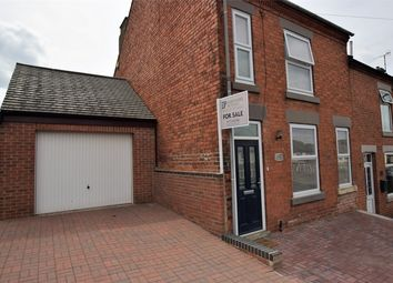 Thumbnail 2 bed detached house for sale in Kilbourne Road, Belper, Derbyshire