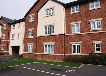 Thumbnail 1 bed flat to rent in Redoaks Way, Halewood, Liverpool