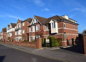 Thumbnail 1 bed flat for sale in Faregrove Court, Grove Road, Fareham