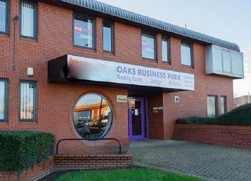 Thumbnail Office to let in Oaks Lane, Barnsley