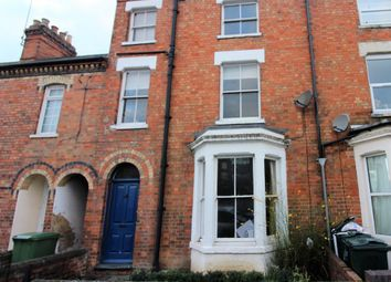 4 bed terraced house to rent in West Street, Banbury OX16