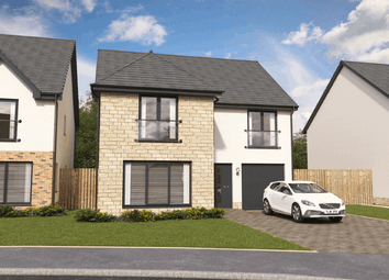 """Thumbnail 5 bed detached house for sale in """"Lawrie Garden Room"""" at Low Coniscliffe, Darlington"""