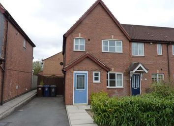 Thumbnail 3 bed mews house to rent in Lady Acre, Bamber Bridge, Preston