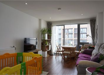 Thumbnail 2 bedroom flat to rent in 53 Upper North Street, London