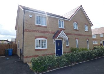 Thumbnail 3 bed property to rent in Raffia Way, Walton, Liverpool