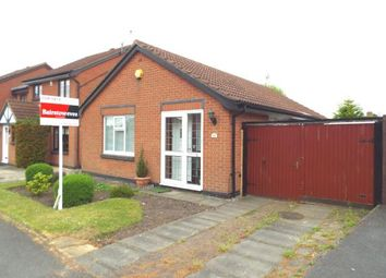 Thumbnail 2 bed bungalow for sale in Torvill Drive, Wollaton, Nottingham, Nottinghamshire