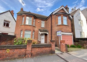 Thumbnail 3 bed detached house for sale in Parrock Street, Gravesend