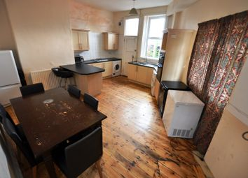 Thumbnail 5 bed property to rent in Coniston Avenue, West Jesmond, Newcastle Upon Tyne