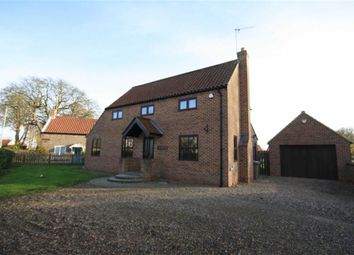 Thumbnail 3 bed detached house to rent in Souttergate, Hedon