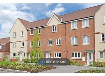 Thumbnail 4 bed terraced house to rent in Sparrowhawk Way, Bracknell