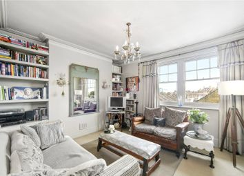 Thumbnail 1 bed flat for sale in Lyndhurst Mansions, Vera Road, London