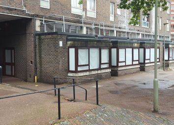 Thumbnail 5 bed end terrace house to rent in The Concourse, London