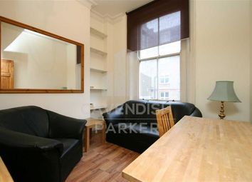 Thumbnail 4 bed flat to rent in City Road, Old Street, London