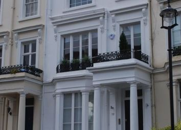 Thumbnail 5 bed flat to rent in Alma Square, London