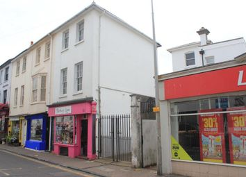 Thumbnail 2 bed flat to rent in St Georges Road, Brighton, East Sussex