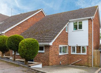 Thumbnail 3 bed detached house for sale in Beckets Square, Berkhamsted