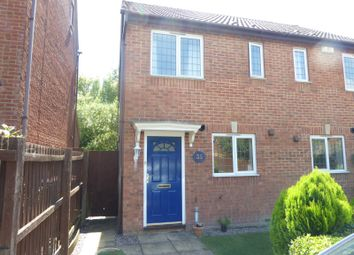 Thumbnail 2 bed property to rent in Badgers Gate, Dunstable