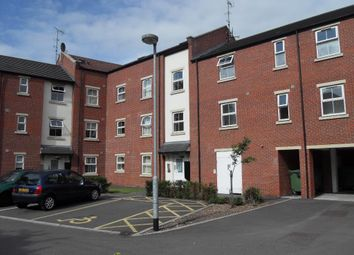 Thumbnail 2 bed flat to rent in Ashdown Court, Ferrybridge, Knottingley