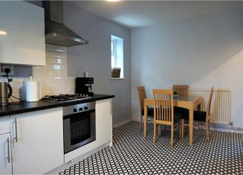 Thumbnail 3 bed semi-detached house for sale in Hazel Grove, Horfield
