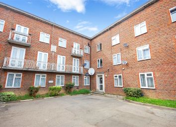 Thumbnail 2 bed flat for sale in Honeypot Close, London