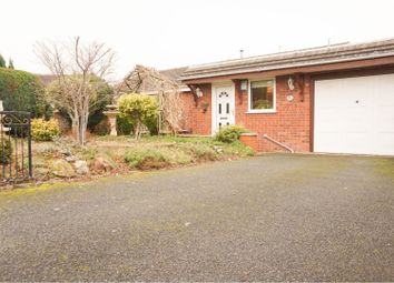 Thumbnail 2 bedroom bungalow for sale in Near Vallens, Hadley Telford