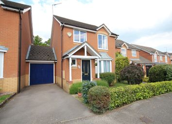 Thumbnail 3 bed link-detached house for sale in Laureate Way, Hemel Hempstead