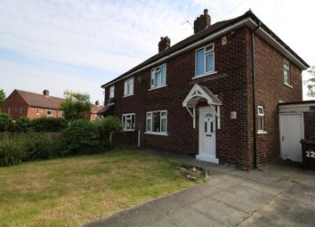 Thumbnail 3 bed detached house to rent in Grizedale Crescent, Ribbleton, Preston