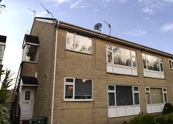 Thumbnail 2 bed flat to rent in St. Michaels Close, Bingley