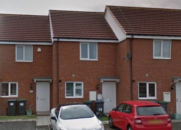 Thumbnail 2 bed terraced house to rent in Braidwood Mews, Stanley