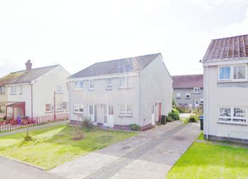 Thumbnail 2 bed semi-detached house for sale in 23, Barrward Road, Galston, Ayrshire KA48Bx