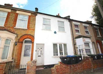 Thumbnail 2 bed terraced house for sale in St. Martin's Road, Edmonton