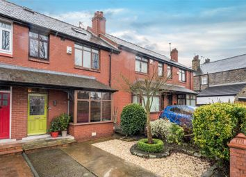 Thumbnail 4 bed terraced house for sale in Scatcherd Lane, Morley, Leeds, West Yorkshire