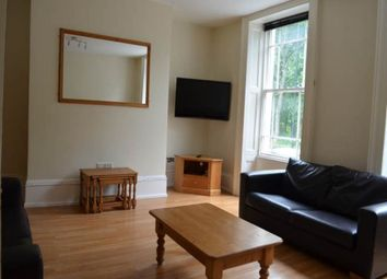 Thumbnail Room to rent in Bedroom 1, 12 North Terrace, Spital Tongues