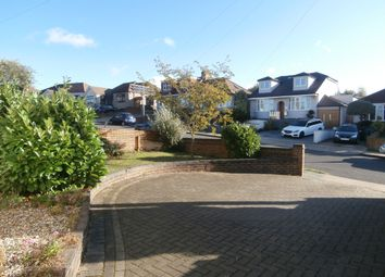 Thumbnail 2 bed bungalow for sale in Mashiters Hill, Romford