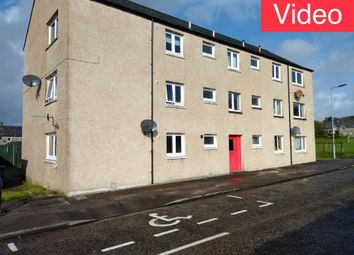 3 bed flat for sale in Campbell Street, Lochgilphead PA31