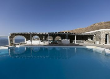 Thumbnail 4 bed villa for sale in Pouli, Mykonos, Cyclade Islands, South Aegean, Greece
