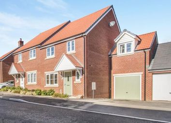 Thumbnail 4 bed semi-detached house for sale in Bridgwater, Somerset, .
