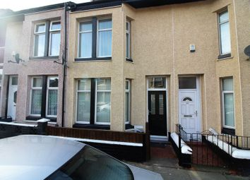 Thumbnail 2 bedroom terraced house for sale in Cowper Street, Bootle