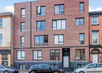 1 bed flat to rent in 137A Upper Hill Street, Liverpool L8