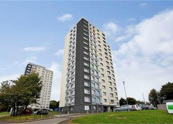 Thumbnail 2 bedroom flat for sale in Rosehill Court, Aberdeen