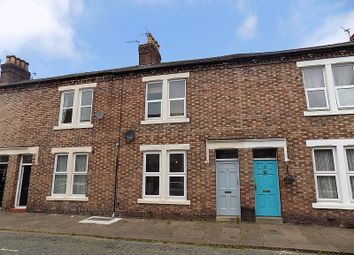 Thumbnail 3 bed terraced house to rent in Orfeur Street, Carlisle