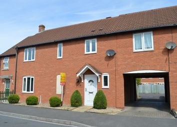Thumbnail 3 bed terraced house for sale in Longridge Way, Weston-Super-Mare