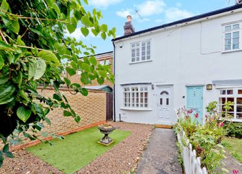 Thumbnail 2 bed terraced house to rent in Weston Road, Thames Ditton