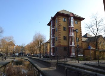 Thumbnail 1 bed flat to rent in Middleton Drive, London