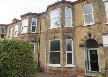 Thumbnail 4 bedroom terraced house for sale in Sunny Bank, Hull