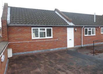 Thumbnail 1 bed flat to rent in High Street, Barrow Upon Soar, Loughborough